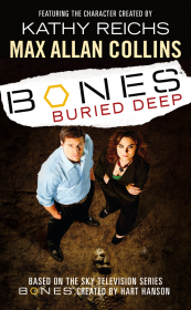 Bones: Buried Deep (UK)