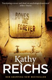 Bones are Forever (UK)