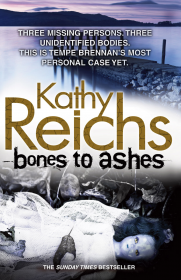 Bones to Ashes (UK)