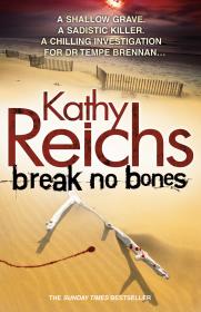 Break No Bones (UK)