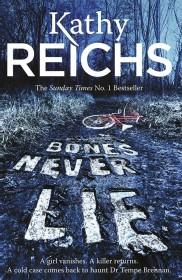 Bones Never Lie (UK)