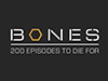 Bones on the Set