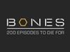 Bones on the Set
