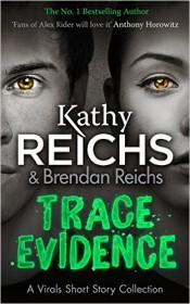 Trace Evidence (UK)