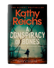 A Conspiracy of Bones (UK)